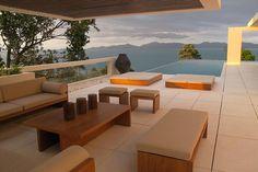 Hilltop Modern Villas