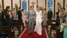 Fernanda Machado se casa em Maringá, no Paraná; veja fotos - Fotos - R7 Famosos e TV
