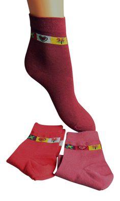 Markenqualität 9 Paar CC #Kindersocken 78% BW Mädchen-Socken geprüfte Ware