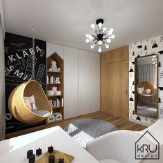 Kids Room Design, Home Room Design, Trendy Bedroom, Kids Bedroom, Indian Home Interior, Teenage Room, Toddler Rooms, Baby Room Decor, Cool Rooms