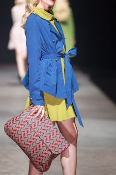#show, #fall, #2013, #fashion, #clutch Shirt Dress, Fall, Shirts, Dresses, Fashion, Autumn, Moda, Shirtdress, Vestidos