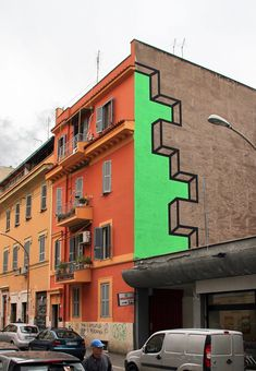 Aakash Nihalani's newest exhibition,Vantage,just opened atWunderkammern in Rome, Italy.