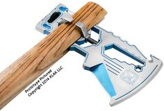 Ti-KLAX - Klecker Knives