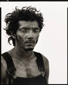 Richard Avedon: In the American West – in pictures | Culture | The Guardian