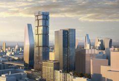 Green light for London 'Jenga tower' http://www.constructionenquirer.com/2017/07/27/green-light-for-london-jenga-tower/?utm_content=buffer545eb&utm_medium=social&utm_source=pinterest.com&utm_campaign=buffer