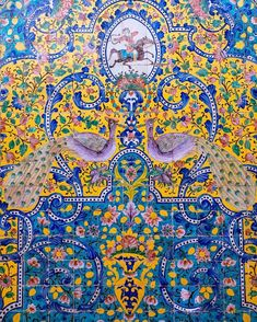 Best Carpet Runners For Hallways Textile Pattern Design, Pattern Art, Iran Pictures, Persian Pattern, Persian Motifs, Islamic Tiles, Islamic Art Pattern, Islamic Paintings, Tile Art