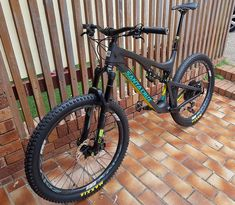 Santa Cruz Bicycles, Mtb Trails, Mtb Bike, Mountain Biking, Budget, Check, Cycling, Bicycles, Budgeting