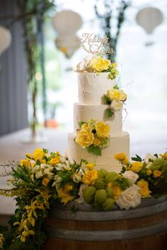 Top 10 Wedding Cake Creators in Malaysia - Part 2 - MISS SHORTCAKES (=)