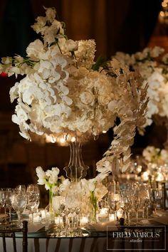 58 Glamorously Designed Wedding Flower Ideas - MODwedding