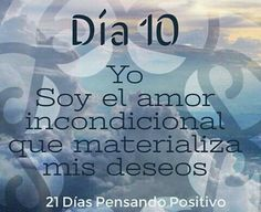Dia 10 Positive Mind, Positive Vibes, Coaching, Qoutes, Life Quotes, Positive Messages, Positive Affirmations, Law Of Attraction, Namaste