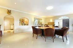 4 Bedroom House to rent in Hout Bay Central - 1 Coral Close - 4 Bedroom House, Property For Rent, Elegant Homes, Renting A House, Coral, Table, Furniture, Home Decor, Decoration Home