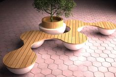 White Living Room Furniture Leather Sofas Home Depot Outdoor Furniture Backyards Bench Furniture, Urban Furniture, Street Furniture, Cheap Furniture, Garden Furniture, Furniture Design, Furniture Ideas, Outdoor Furniture, Architecture Concept Drawings