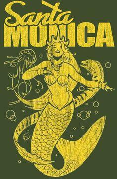 Risultati immagini per lilliputia coney island Mermaid Poster, Mermaid Art, Ex Libris, Dragon Seahorse, Vintage Posters, Vintage Prints, Coney Island Baby, Mermaid Parade, Tarot