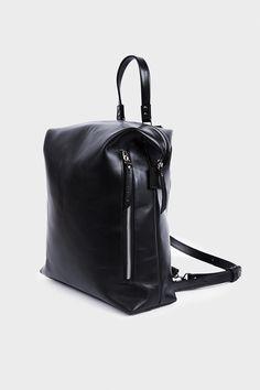 Ася Мальберштейн  Backpack $246