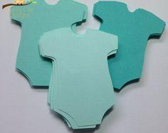 Baby Onesie Digital Template Baby Onesie Die By Theloveofpaper