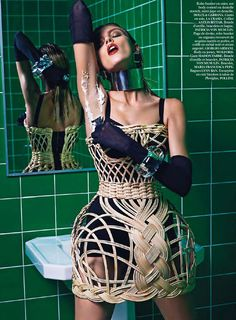 vogue paris editorial - Google Search