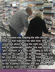 Faith In Humanity Restored 10 Pics (Relationship Stories) Sweet Stories, Cute Stories, Cute Couple Stories, True Love Stories, Cute Relationship Goals, Cute Relationships, Marriage Goals, Rekindle Relationship, Healthy Relationships