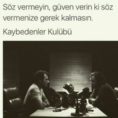 Kaybedenler kulübü Movie Quotes, Concert, Music, Books, Movies, Fun, Wall, Film Quotes, Musica