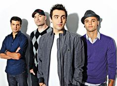 hedley - steve opened for them in 2008 fabre drive - steve opened for them in 2008 (first time dad met steve) Music Tv, Music Bands, Good Music, Jacob Hoggard, First Time Dad, I Can Do Anything, Fabre, Sing To Me, Cute Faces