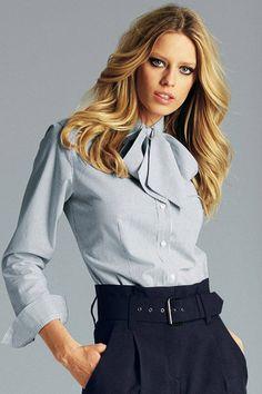 Нарядные женские блузки