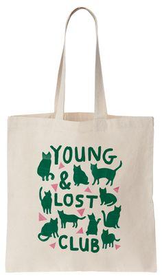 Y&L 10th Anniversary bag