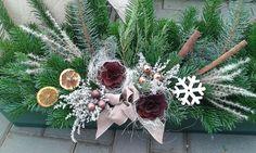 Winter Beauty, Xmas Decorations, Christmas Wreaths, Holiday Decor, Home Decor, Xmas, Christmas, Decoration Home, Room Decor