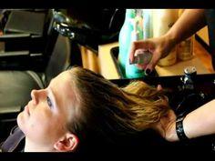 Salon Rootz -Webisode 2- Powerdose Treatment