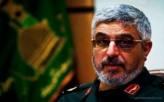 """A SENIOR COMMANDER OF THE ISLAMIC REVOLUTION GUARDS CORPS (IRGC) SAID WEDNESDAY THAT IRAN WILL CONTINUE BOOSTING ITS MILITARY PREPAREDNESS UNTIL IT TAKES DOWN ISRAEL AND SETS PALESTINE FREE. """"Behold, he that keepeth Israel shall neither slumber nor sleep."""" Psalm 121:4"""