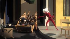 A NINJA LOVE STORY (HD) CUTE & Funny 3D Animated Film By Daniel Klug (An...