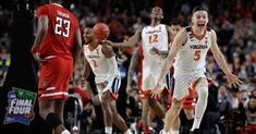 Virginia basketball latest champions to decline White House invite March Madness Tournament, Ncaa Tournament, List Of Teams, Virginia Basketball, 2018 Nba Champions, Baseball Scores, Magic Johnson, Final Four, Larry Bird