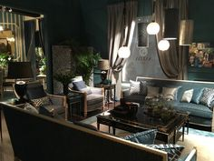 Out with the New, In with the Old – Trends at Salone del Mobile 2016 — Masha Shapiro Agency | Luxury Italian Furniture, Lighting and Home Accessories
