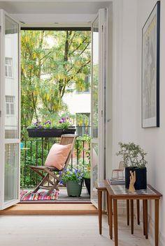 papel de pared de Ferm Living muebles de diseño moderna estantería String mesa de centro bandeja de HAY estilo nórdico decoración estilo nór...