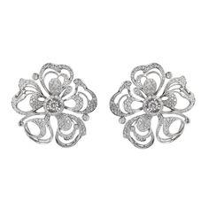 Rosamaria G Frangini | High Diamond Jewellery | The Jewelry House Alexander Arne.