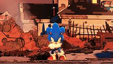 Project Sonic 2017 Debut