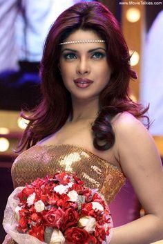 Priyanka.