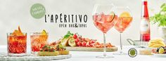 Paris Food & Drink Events: L'Aperitivo du 9ème January 18 @ 19:00 - 23:30	€25