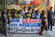 As an Asian American, I Care About Ferguson and Race Relations | BlogHer