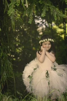 Love this tutu. We could probably make them, but it might take too long for the wee ones to wait....
