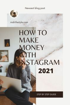 But how they make money on Instagram in 2021? In the following article, you find 6 different options for how to make money on Instagram.How to make money as Instagram Influencer?How to make money with affiliate marketing?How to sell your digital products or online courses?How to make money as a writer on Instagram?How to make money as a photographer on Instagram?Latest Instagram update — Instagram starts Paying for Creators!