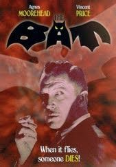 "The Bat    - FULL MOVIE - Watch Free Full Movies Online: click and SUBSCRIBE Anton Pictures  FULL MOVIE LIST: www.YouTube.com/AntonPictures - George Anton -   A crazed killer known as ""The Bat"" is on the loose in a mansion full of people."