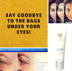 Kiss goodbye to the shopping trolleys sitting under your eyes with the ideal eyes eye refining cream. An ideal product especially for those new mums suffering sleepless nights! Just apply morning and night and soon enough no one will be able to tell that  https://www.beauty-secrets.us/product/101homemade-remedies/
