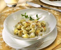 Gli gnocchi alla parigina sono un primo piatto francese, molto gustoso e amato anche nel nostro paese, anche se non è così conosciuto come meriterebbe.