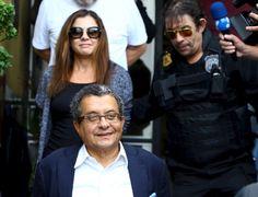 Conta de marqueteiro do PT recebeu US$ 16,6 milhões da Odebrecht, diz delator