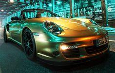 Wimmer Porsche 911 Turbo