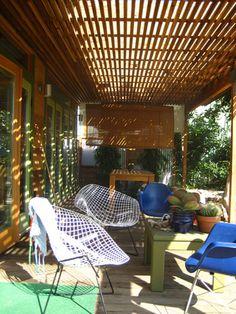 covered patio designs   patios garden seating   MODERN HOUSE-PATIOS-GARDENS-SEATING