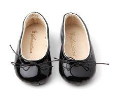 Sonatina baby ballerina shoes