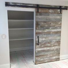 The Broadside - Loft Doors