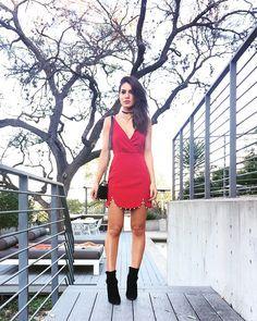 Meus looks- Texas com Revolve3