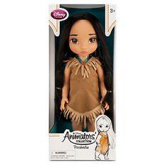 """Pocahontas Animator 16"""" (2nd version)"""