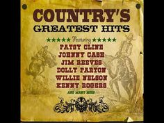 Various Artists - Country's Greatest Hits (Not Now Music) [Full Album] - YouTube